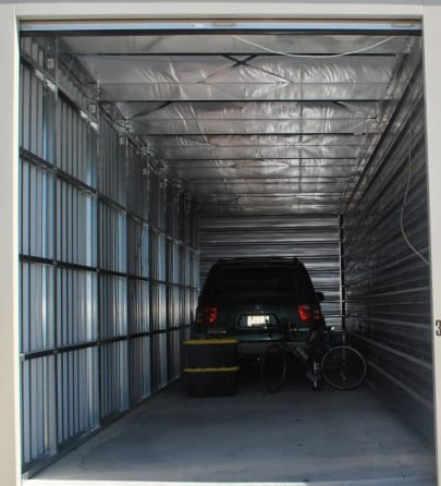 Self Storage Red Bluff Ca Storage Unit Sizes And Prices